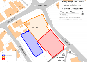Public Consultation - Town Centre Car Park